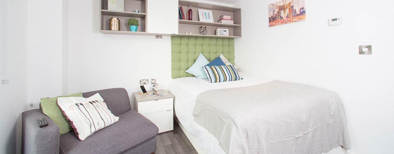 Primus Place premium apartment