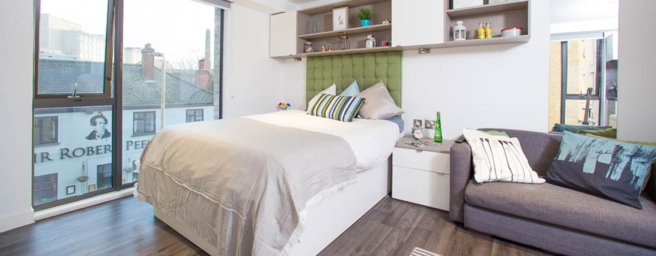 Primus Place premium plus apartment