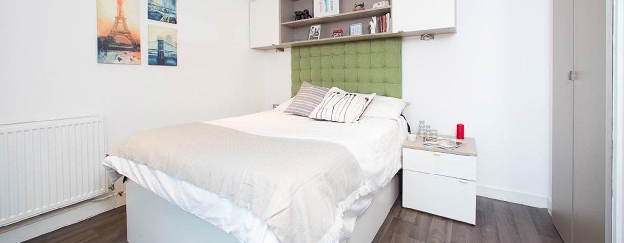 Primus Place ultimate apartment