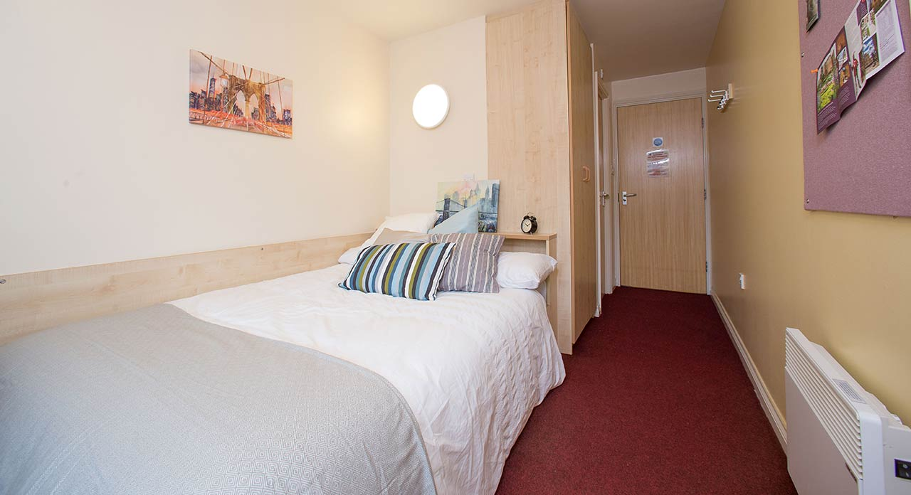 Uclan Room Booking