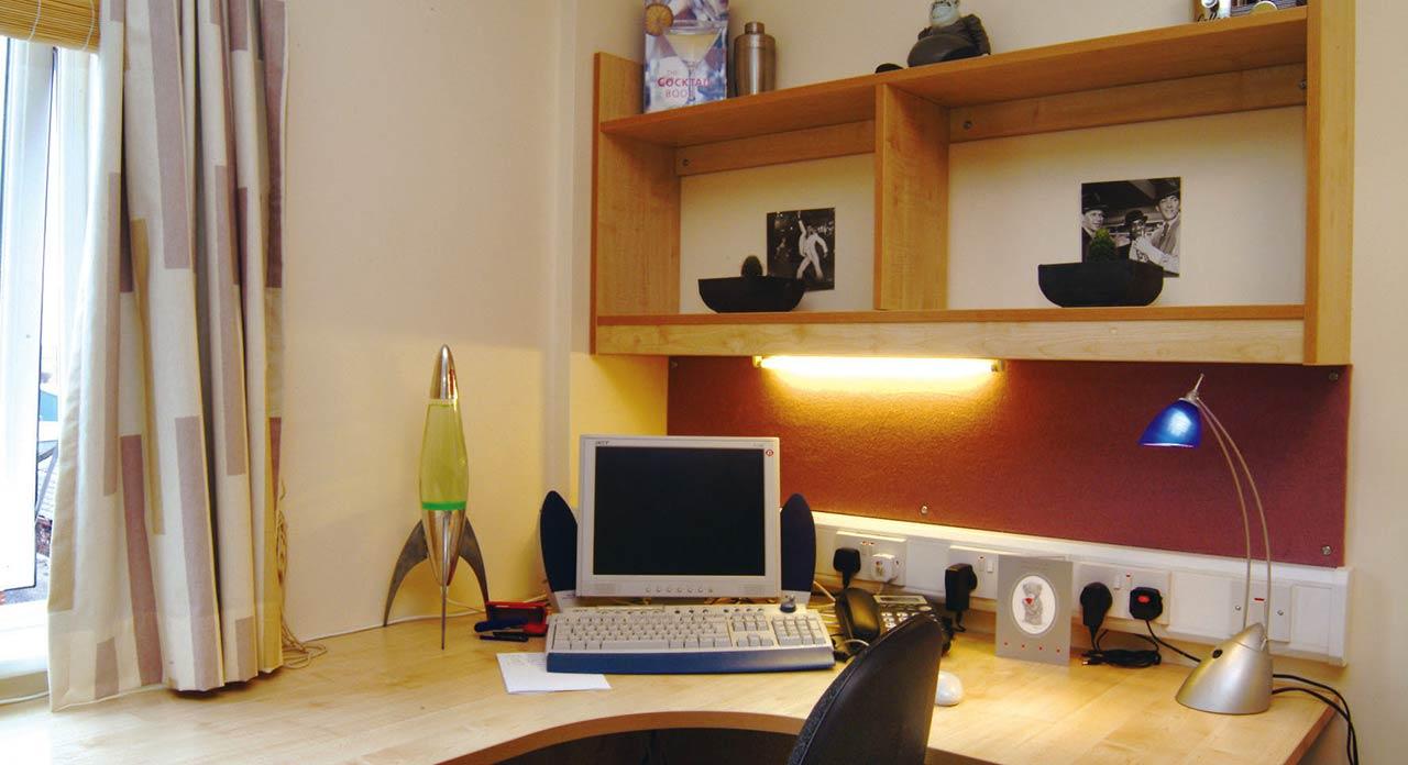 Q3 Standard Studio apartment