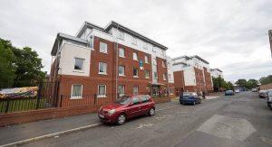 Q3 Apartments Manchester