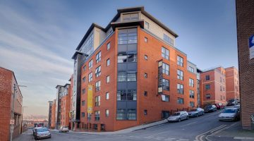 WHY LIVE AT ASPECT 3 IN SHEFFIELD?