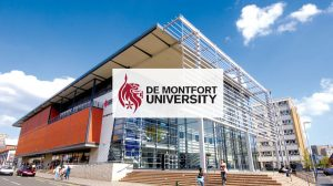 student accommodation close to De Montfort
