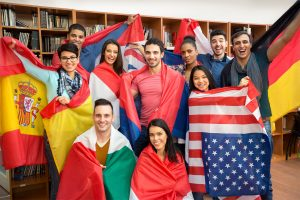 StudentFM and international students