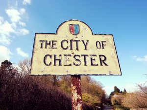Chester University accommodation