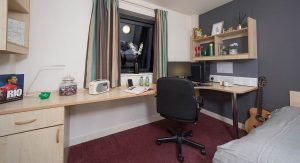 student accommodation in sheffield